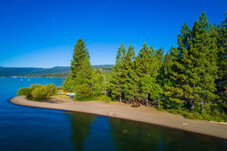 Placer-Lake Tahoe Film Office - Lake Forest Beach